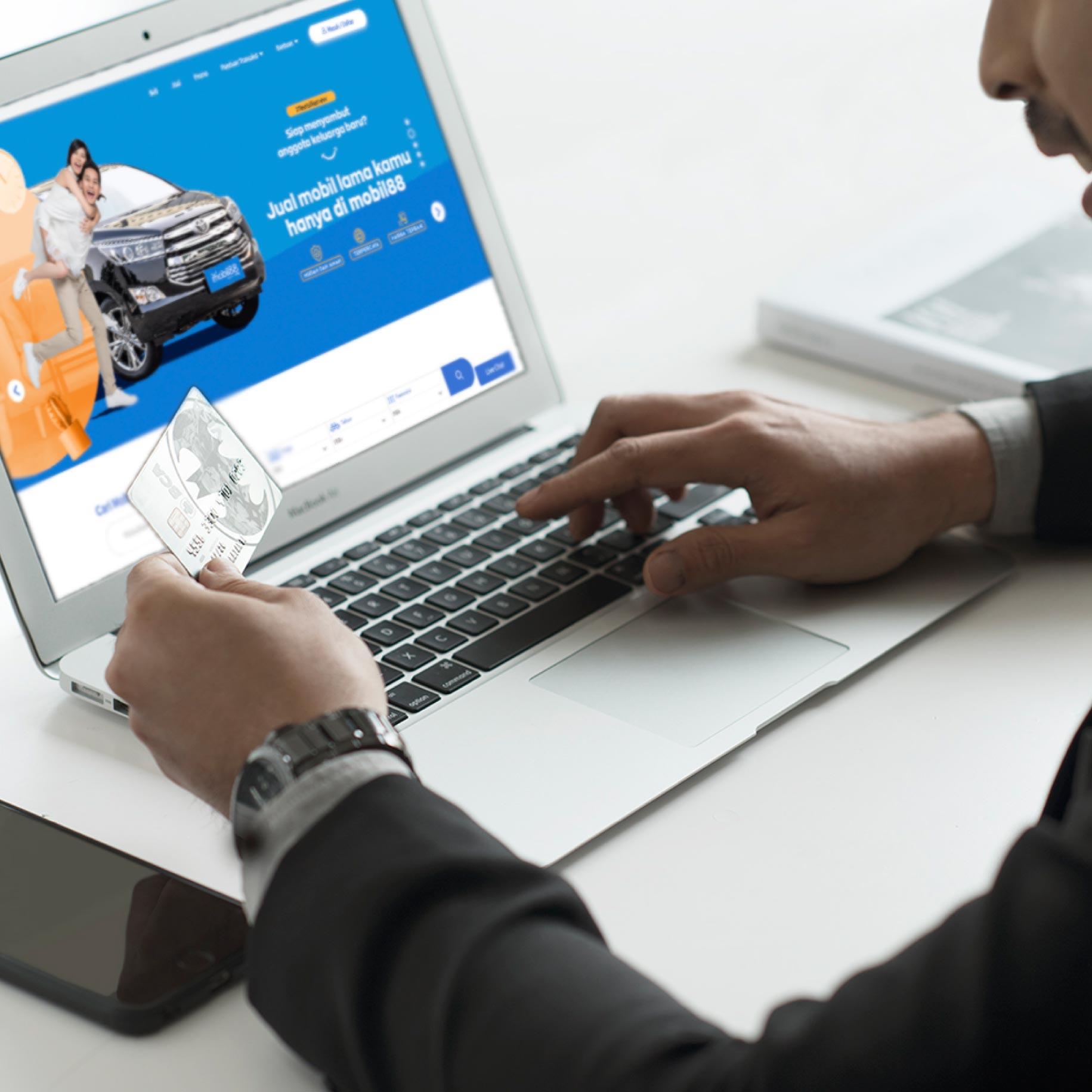 Cari Mobil di Dealer Terpercaya untuk Resolusi 2020