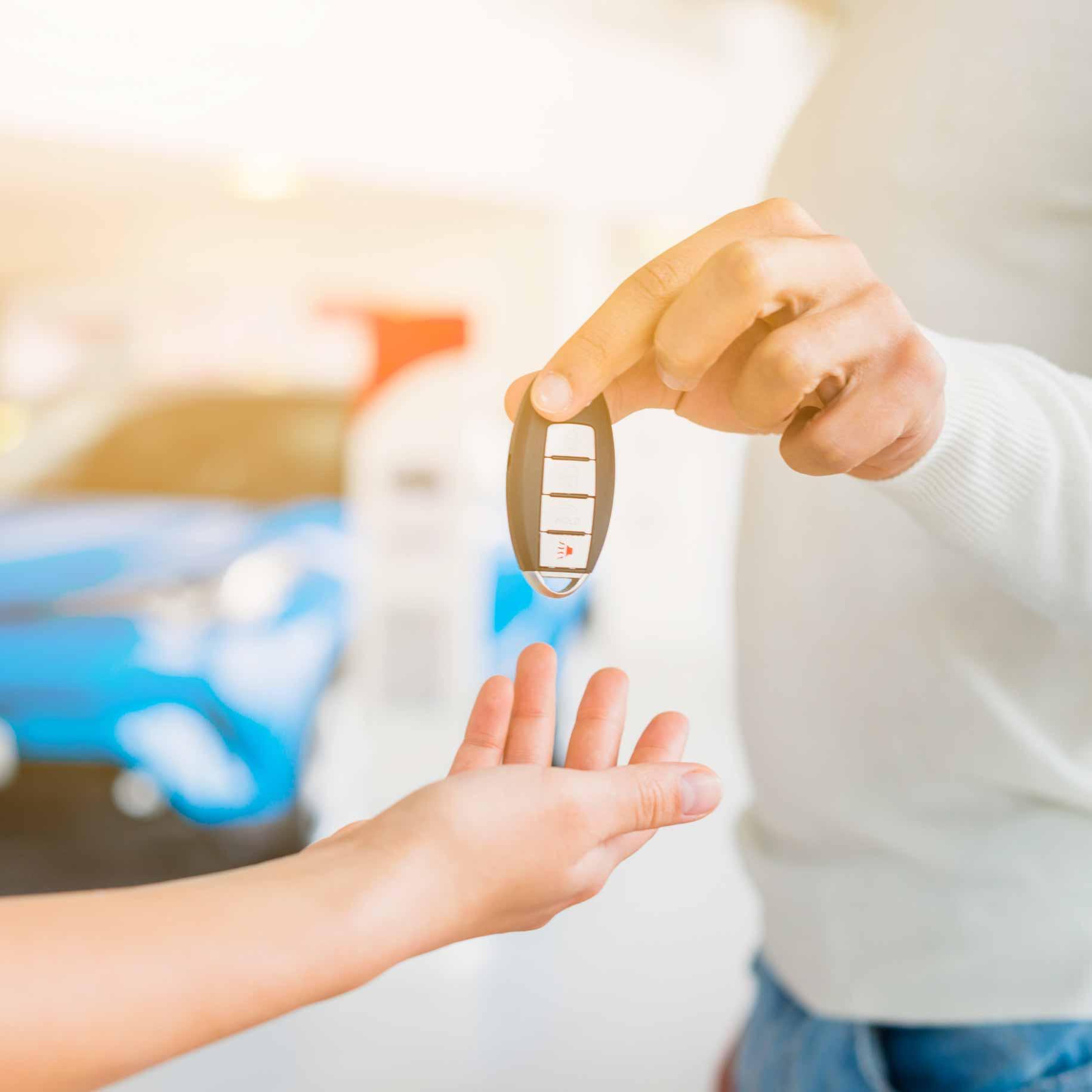 Mau Tukar Tambah Mobil? Pahami Dulu Kekurangan dan Kelebihannya