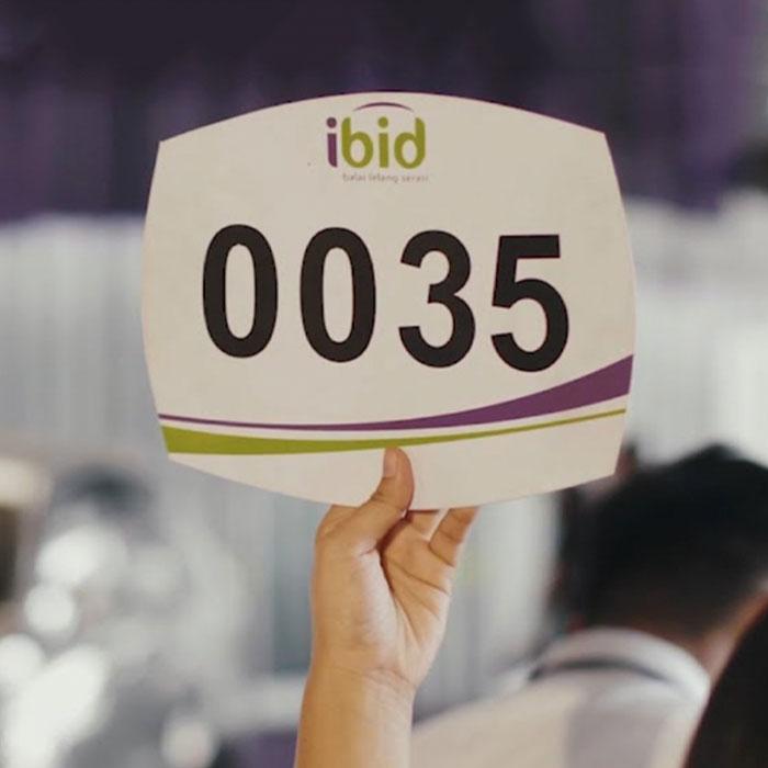 Tak Hanya Mobil dan Motor, Kini Anda Bisa Mengikuti Lelang Gadget di IBID