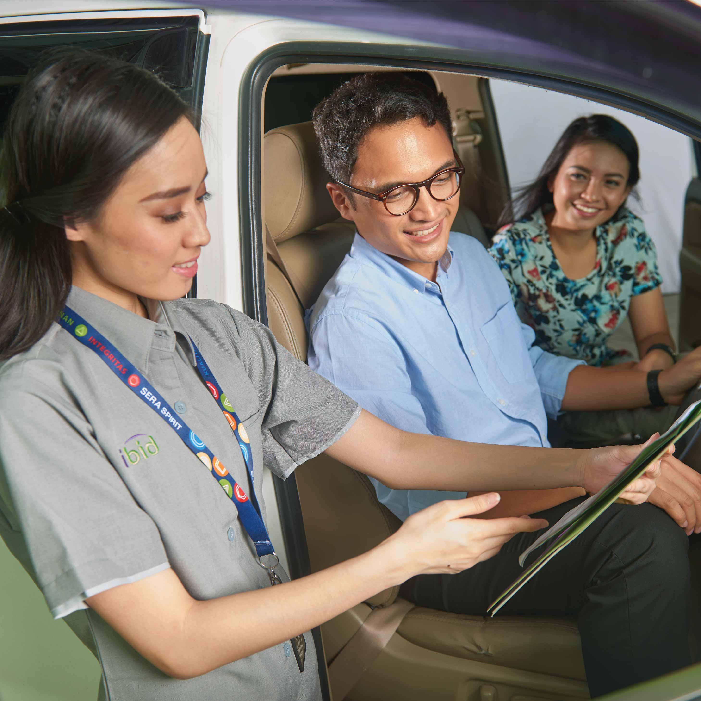 Cara Baru Beli Mobil Bekas Lewat Lelang, Hanya di IBID