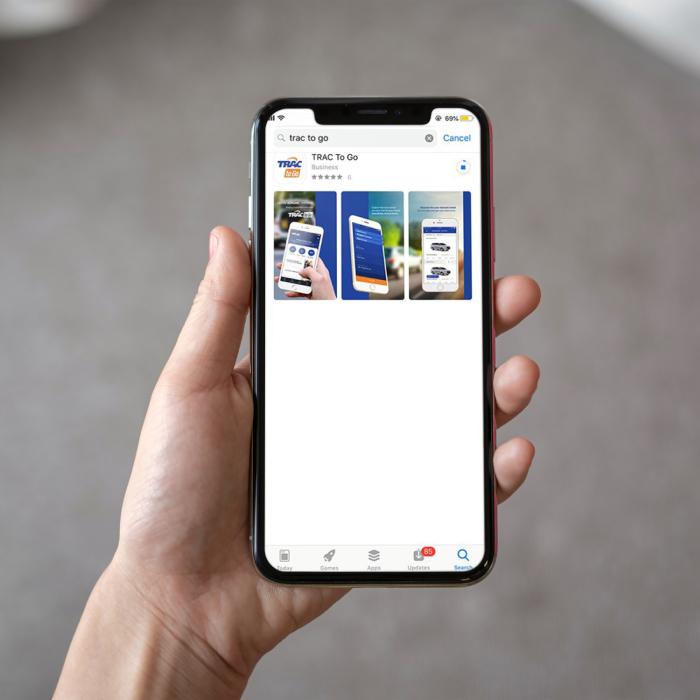 Sewa Mobil Lewat Smartphone Kini Lebih Mudah Pakai Aplikasi TRAC To Go Terbaru