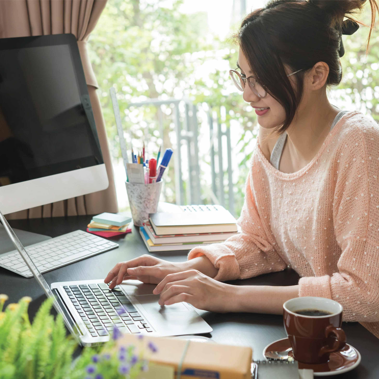 Tips Work From Home Agar Tetap Produktif