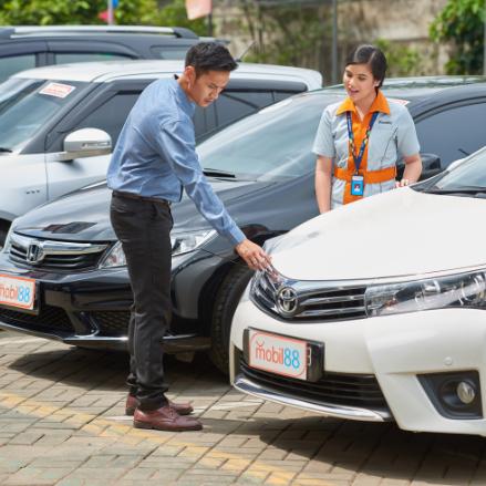 Banyak Promo Akhir Tahun, Jual Mobil Lama di mobil88 Langsung Dapat Tambahan Rp 3 Juta