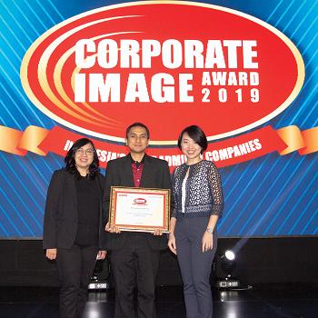 Corporate Image Award 2019 Mengukuhkan TRAC sebagai Car Rental Terbaik