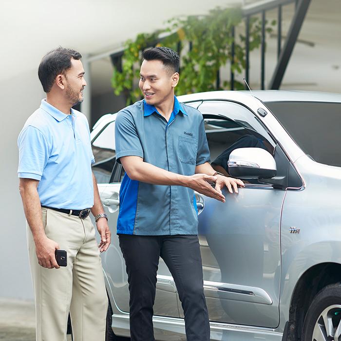 Used Car Gaining Popularity in E-Commerce Era