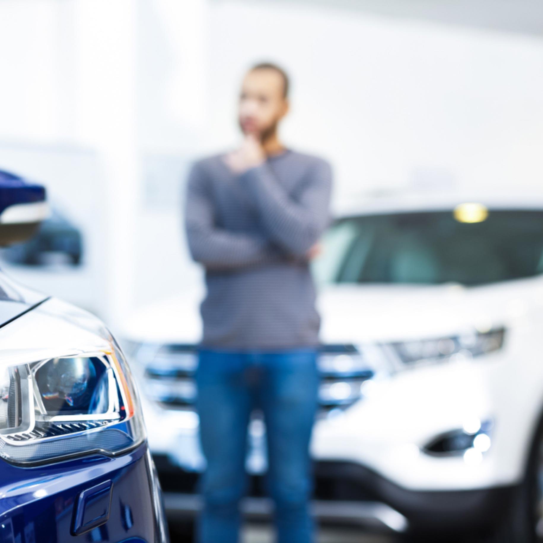 Solusi Miliki Mobil di Tahun Baru dengan Harga Terjangkau