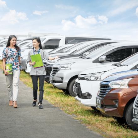 Solusi Cerdas Untuk Beli Mobil dengan Dana Terbatas Melalui Balai Lelang
