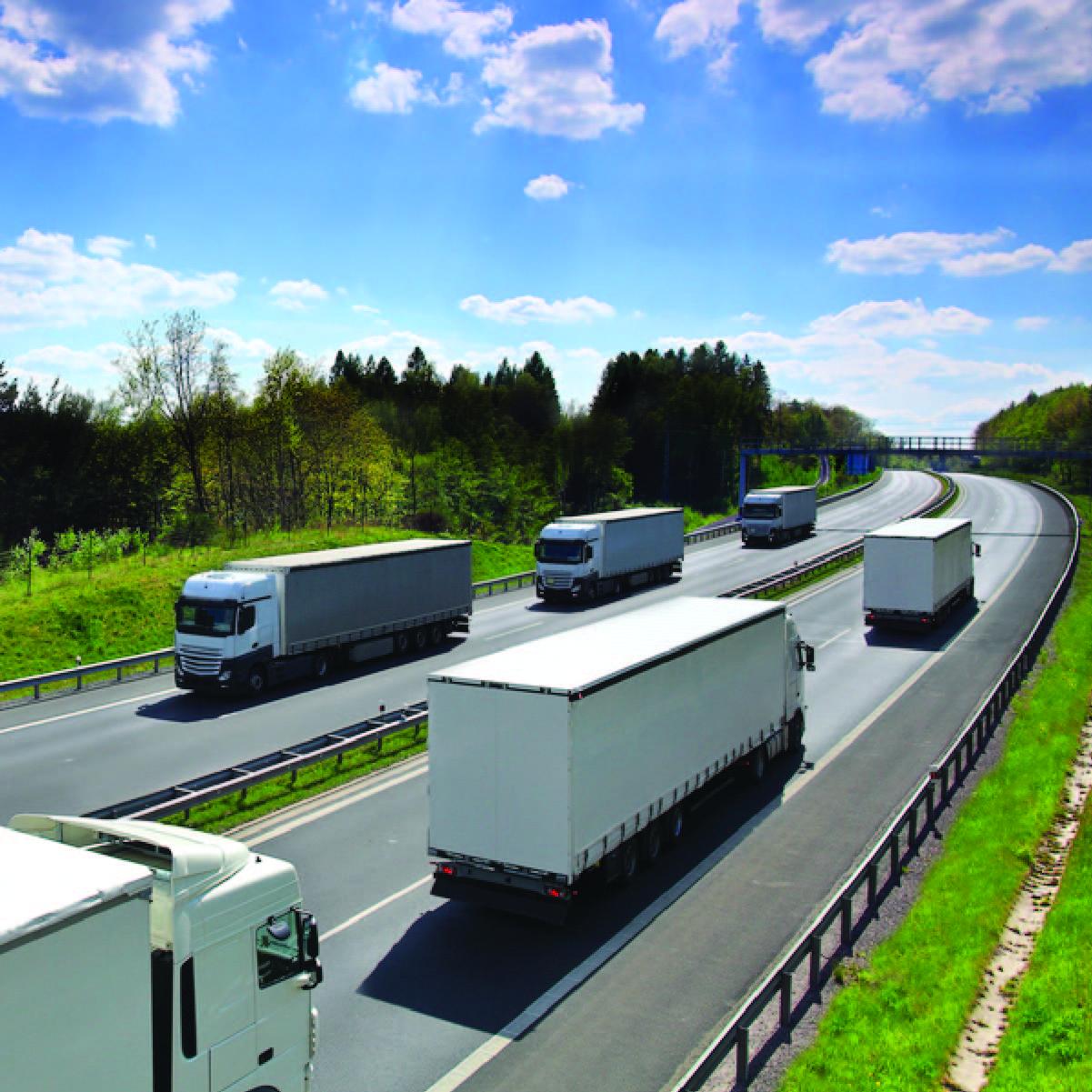 Pemerintah Kaji Jalur Khusus Angkutan Logistik
