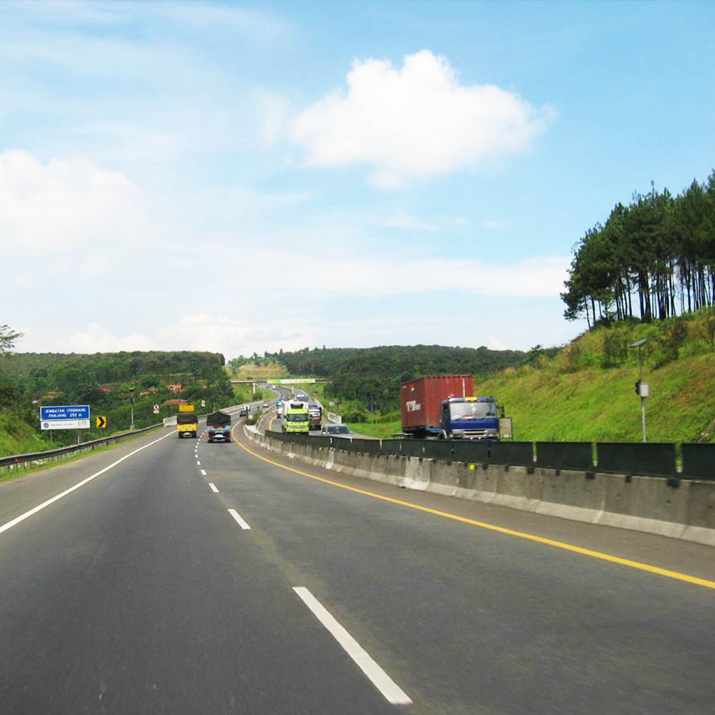 Skema Contraflow di Tol Cipularang Akankah Dapat Mengurai Kemacetan?