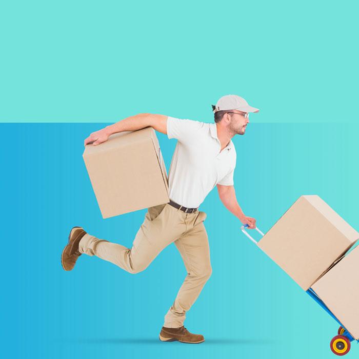 Tekan Biaya Logistik lewat E-Logistic