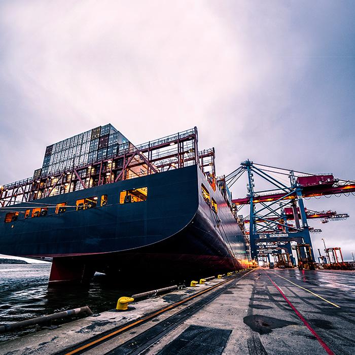 Dorong Daya Saing Logistik, Pemerintah Luncurkan Sistem Aplikasi Terintegrasi PLB