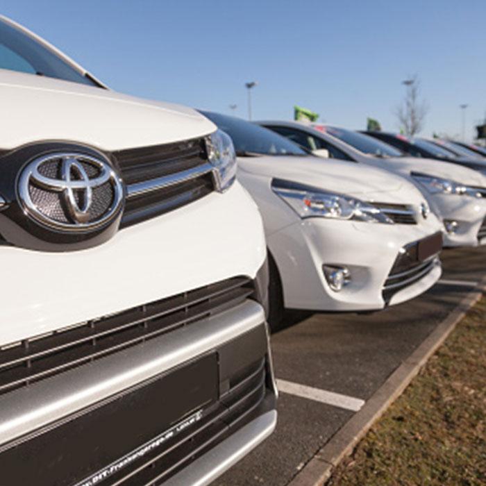 Penjualan Mobil Bekas di Balai Lelang dan Dealer Pada Semester Kedua Terus Meningkat