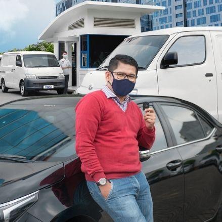 Ini Alasan Sewa Mobil Lebih Menguntungkan Perusahaan Daripada Membeli