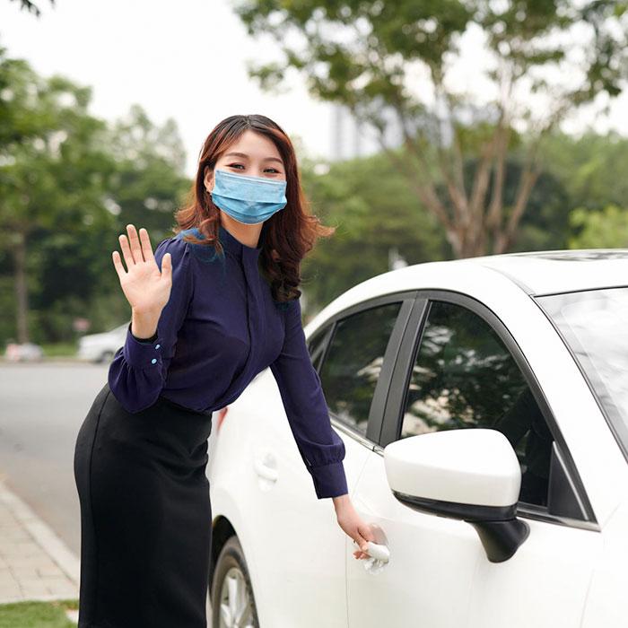 TRAC Terapkan Standar Klinis Untuk Layanan Sewa Mobil