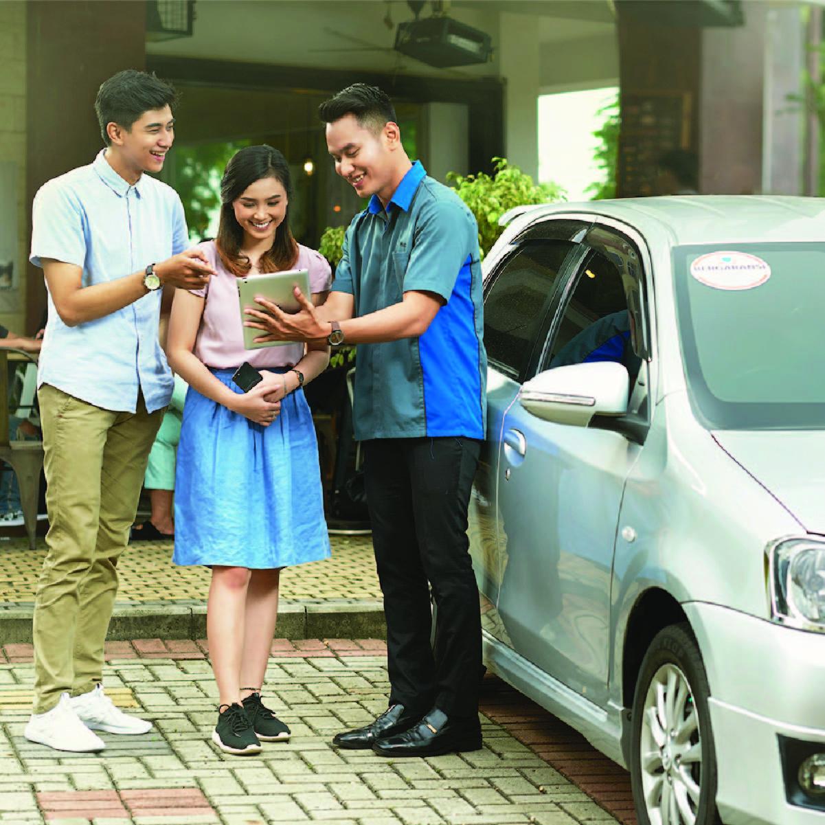 Perkembangan E-commerce, Dorong Pebisnis Mobil Bekas  Hadirkan Layanan Prima